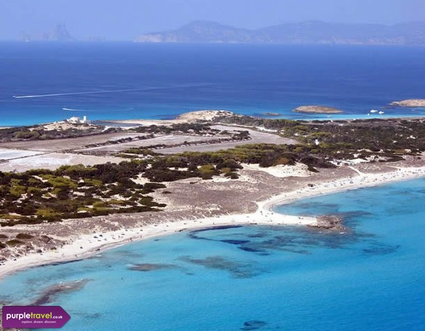 Formentera Cheap holidays with PurpleTravel