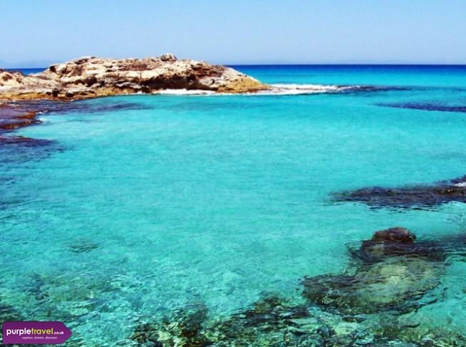Playa Migjorn Cheap holidays with PurpleTravel