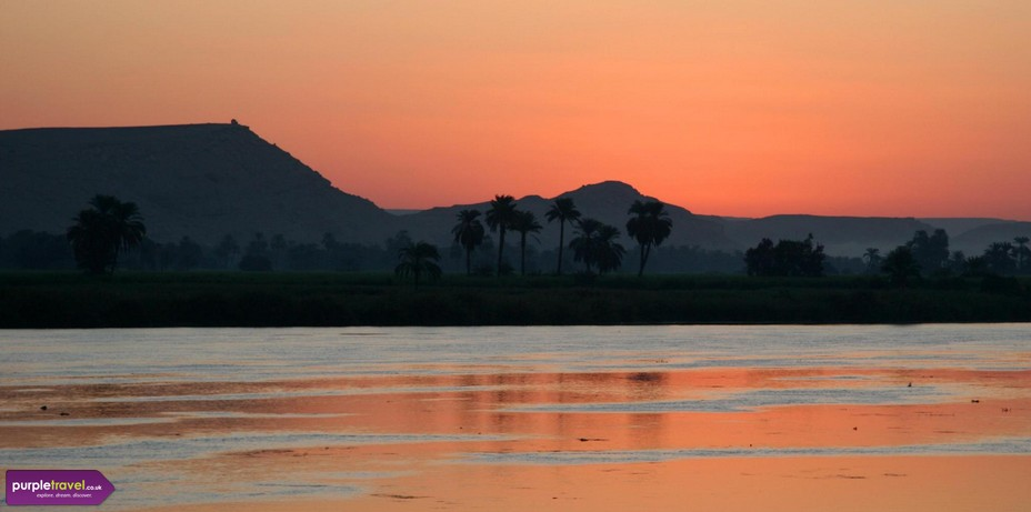 Nile Cruise Cheap holidays with PurpleTravel