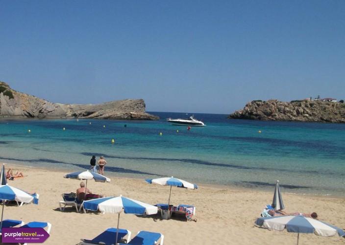 Arenal D En Castell Cheap holidays with PurpleTravel