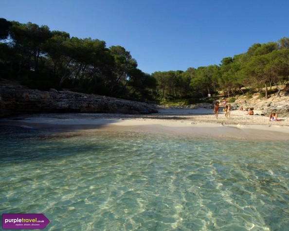 Cala Barca Cheap holidays with PurpleTravel