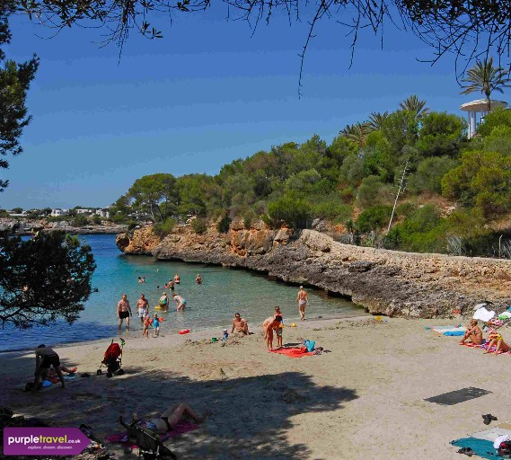 Cala Ferrera Cheap holidays with PurpleTravel