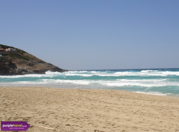 Cala Mesquida Cheap holidays with PurpleTravel