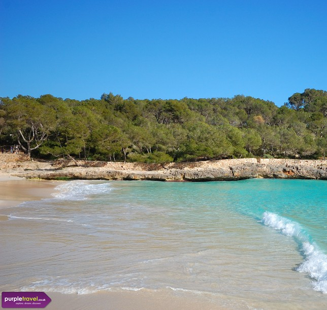 Cala Mondrago Cheap holidays with PurpleTravel