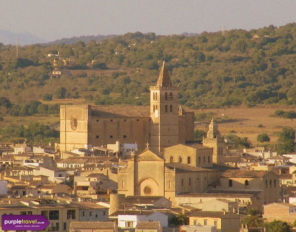 Porreres Cheap holidays with PurpleTravel