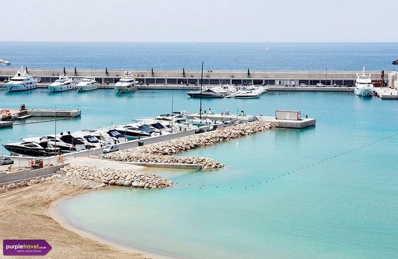 Port adriano cheap holidays from PurpleTravel