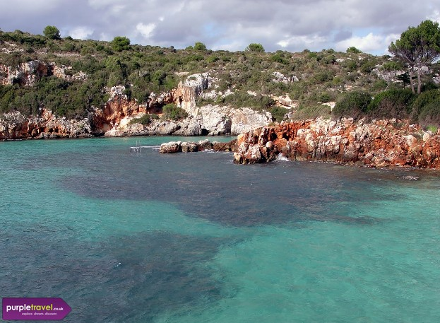 Cala Canutells Cheap holidays with PurpleTravel