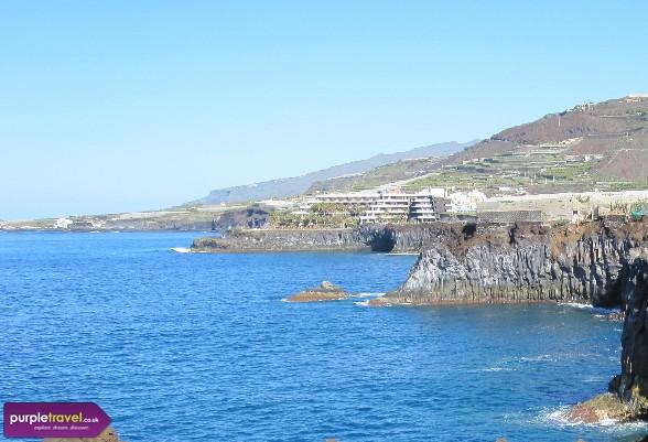 Puerto Naos Cheap holidays with PurpleTravel