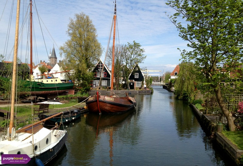 Netherlands Cheap holidays from PurpleTravel