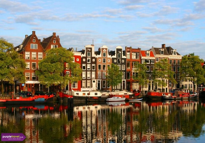 Cheap Hotels In Amsterdam From