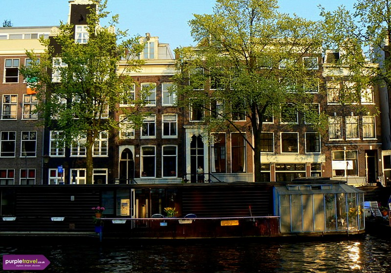 Travel Agency Website >> Holidays in Amsterdam | Cheap Amsterdam Holidays | Purple ...
