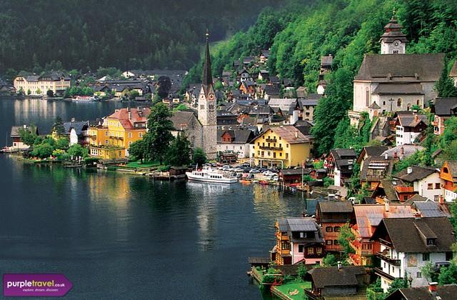 Austria Cheap holidays with PurpleTravel