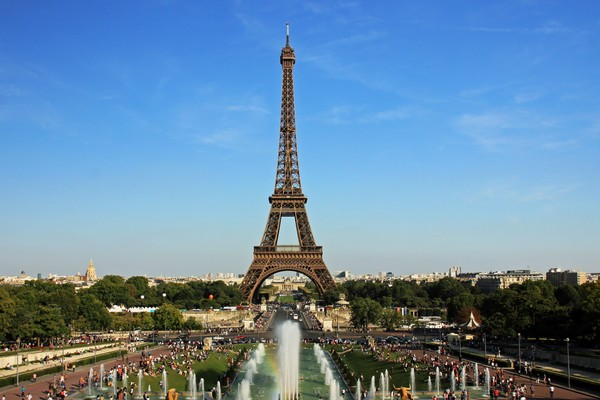France Cheap holidays with PurpleTravel