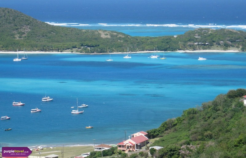 Martinique Cheap holidays from PurpleTravel