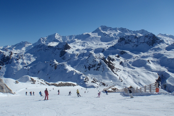 Cheap Holidays Belle Plagne French Alps Purple Travel Holiday Packages