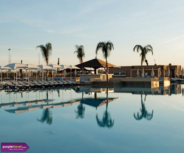 Morocco All Inclusive Holidays: Clubhotel Riu Tikida Palmeraie, Marrakech