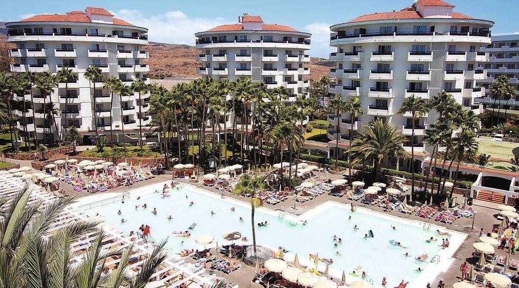 ClubHotel Riu Waikiki, Playa del Ingles | Purple Travel
