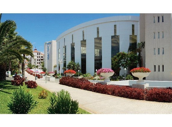 Spring Hotel Vulcano Playa De Las Americas Purple Travel