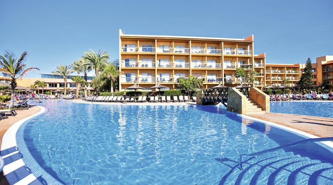 Barcelo Hotel Caleta De Fuste