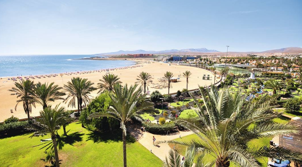 Suite Hotel Atlantis Fuerteventura Resort Thomson