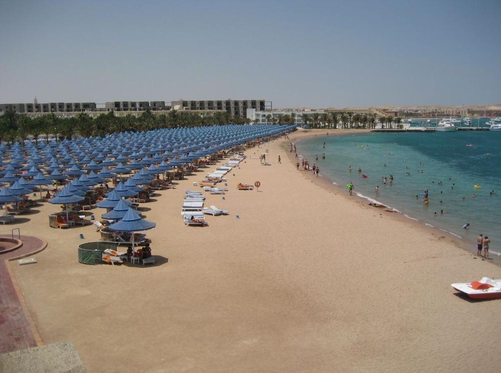 Casino beaches