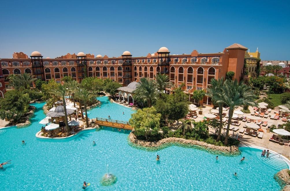 The Grand Resort, Hurghada | Purple Travel