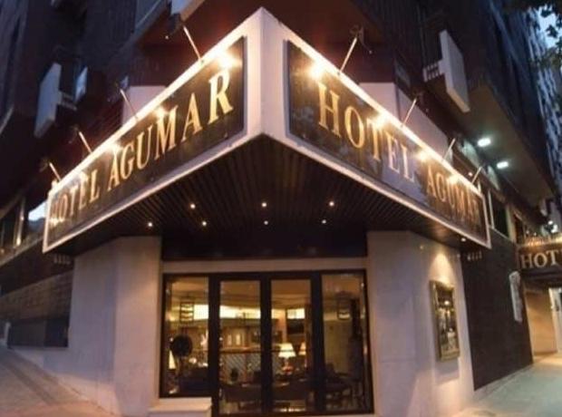 Hotel Agumar Madrid Booking