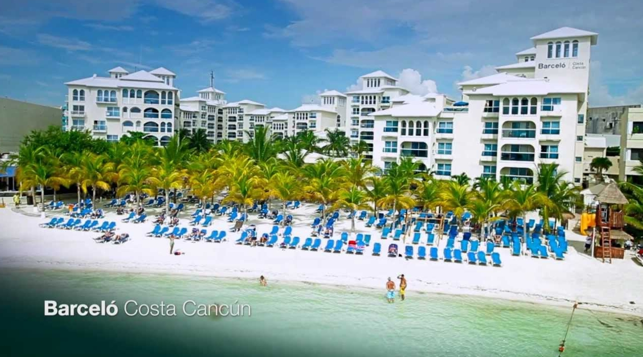 Barcelo Costa Cancun Holidays Deals By Purple Travel