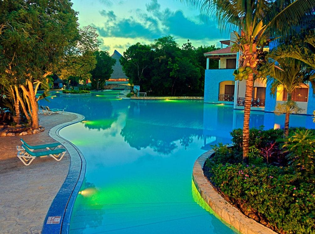 Hotel Occidental Grand Cozumel Resort