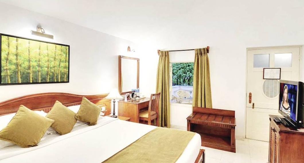 Dona Sylvia Beach Resort South Goa Contact