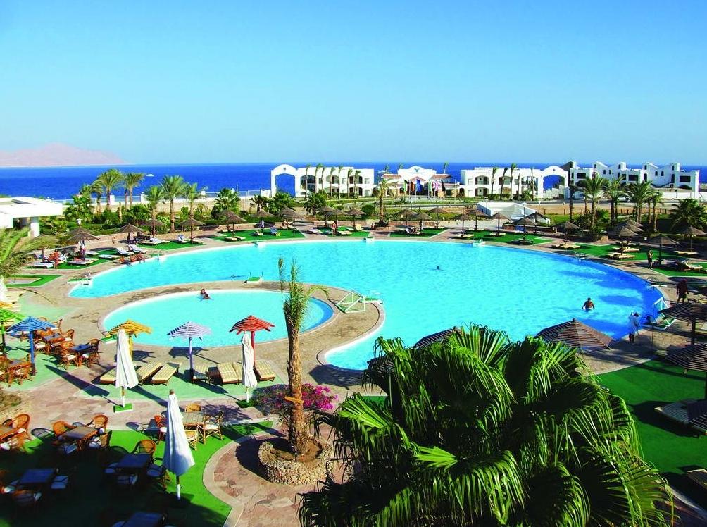 Coral Beach Resort Hotel Suites