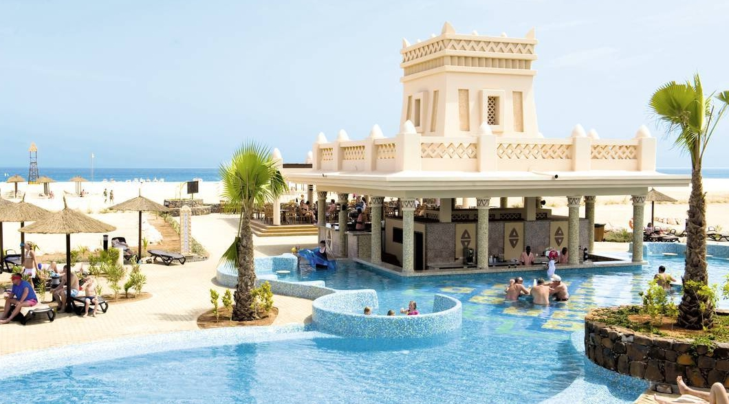 Cyprus Hotels  Star All Inclusive