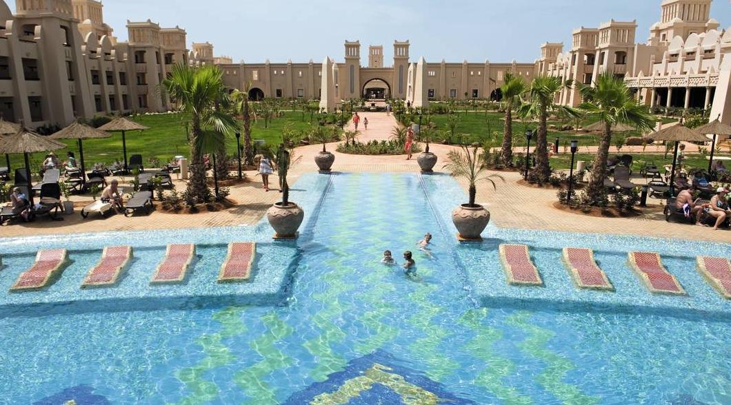 Best Hotels In Cape Verde