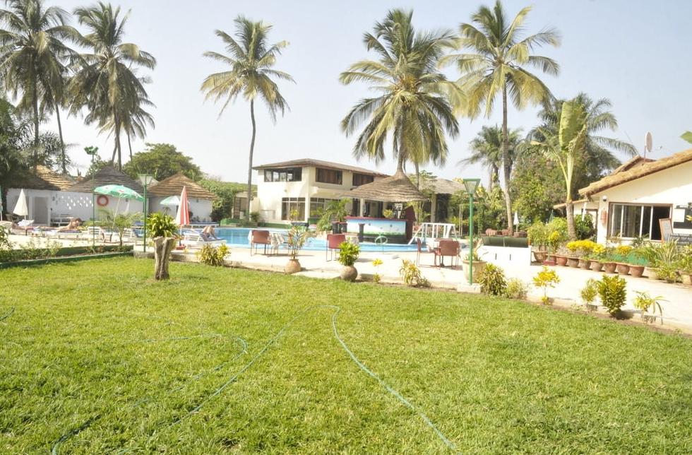 African Village, Bakau | Purple Travel  African Village...