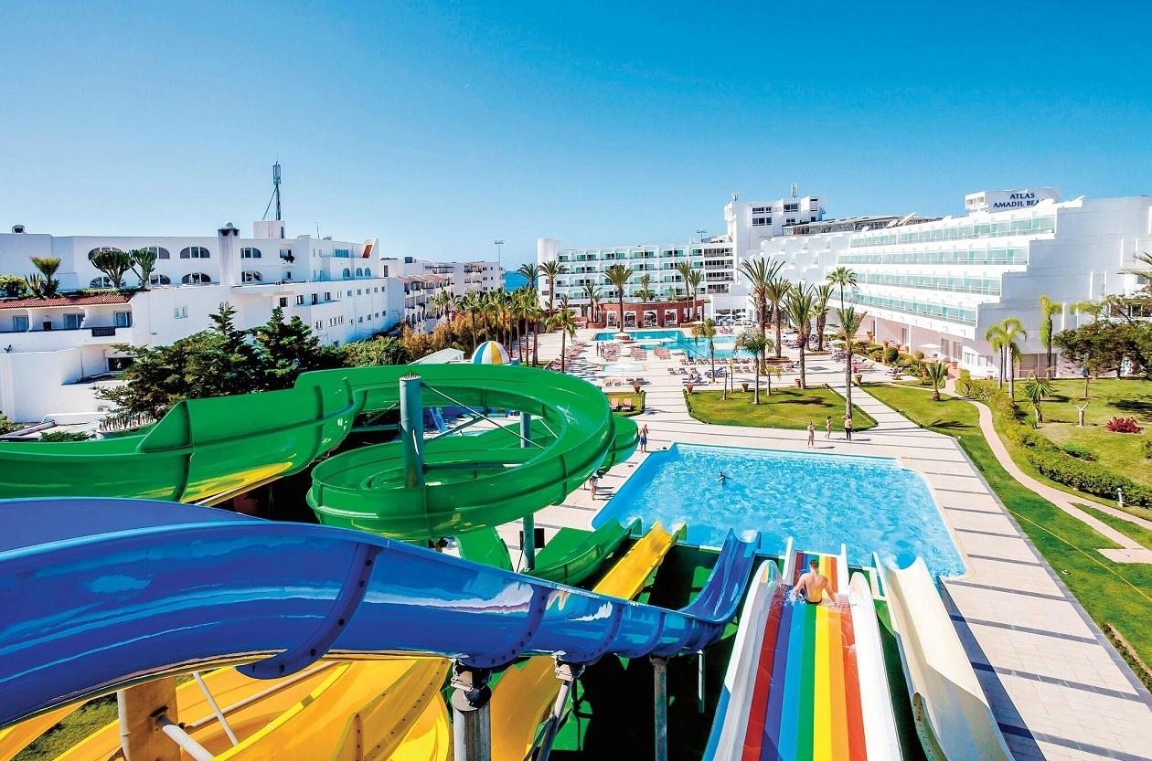 Hotel Club Agadir All Inclusive