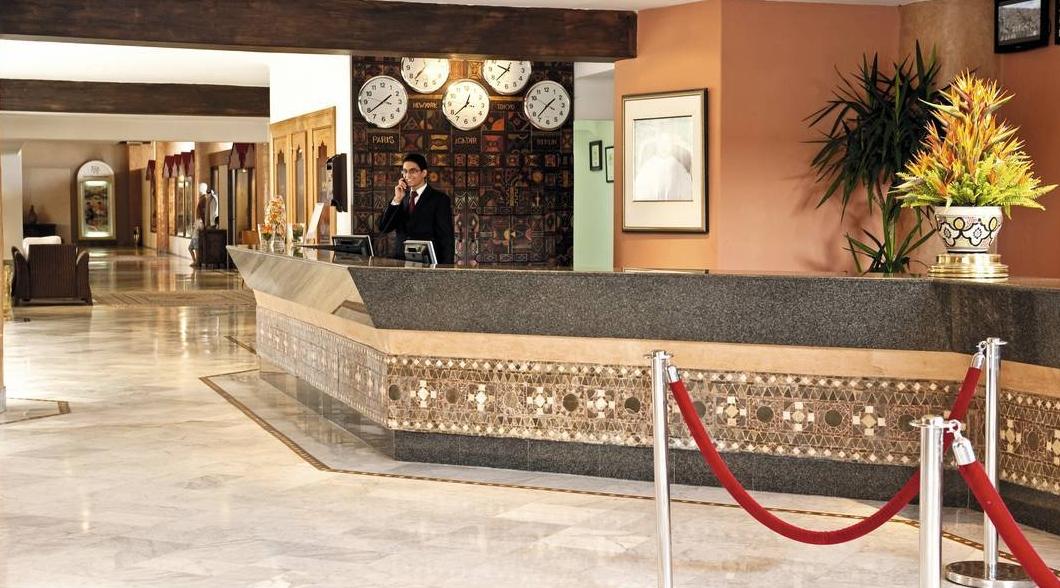Riu Tikida Beach Hotel Morocco