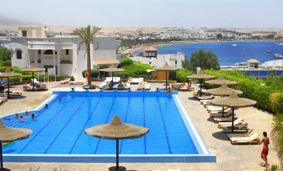Tropitel Naama Bay Hotel Sharm El Sheikh Purple Travel