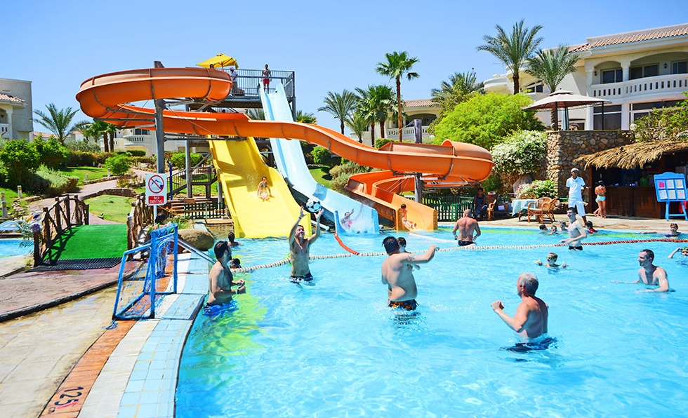 New Hotels In Sharm El Sheikh