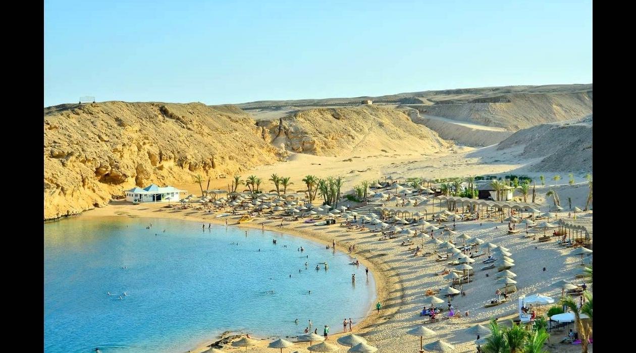 Hilton Hurghada Long Beach Resort Holidaycheck