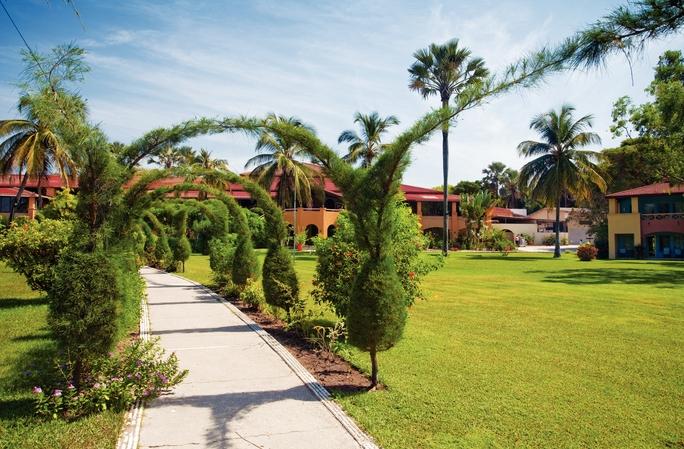 The Kairaba Hotel photo