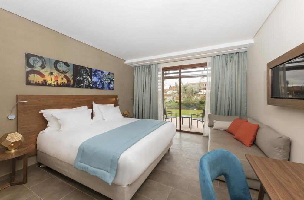 Hotel Be Live Experience Marrakech Palmeraie