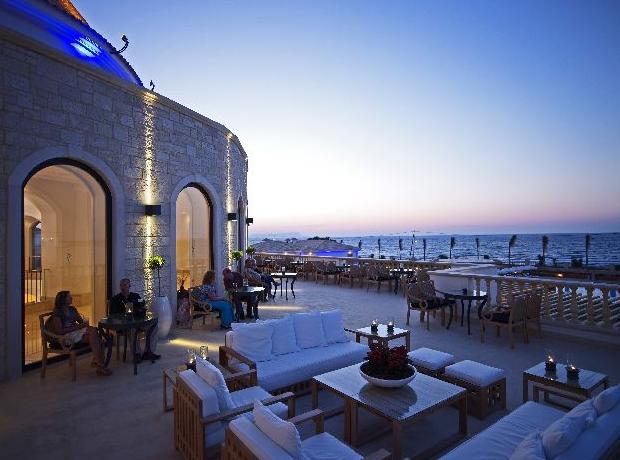 Laguna Exclusive Resort Spa Mitsis Hotels