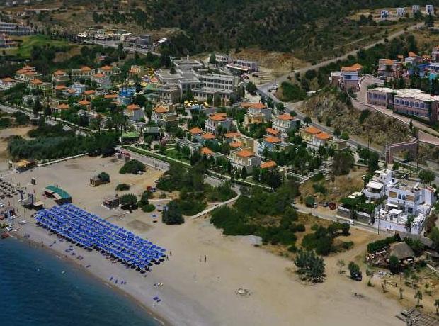 Holiday Village Rhodes Beach