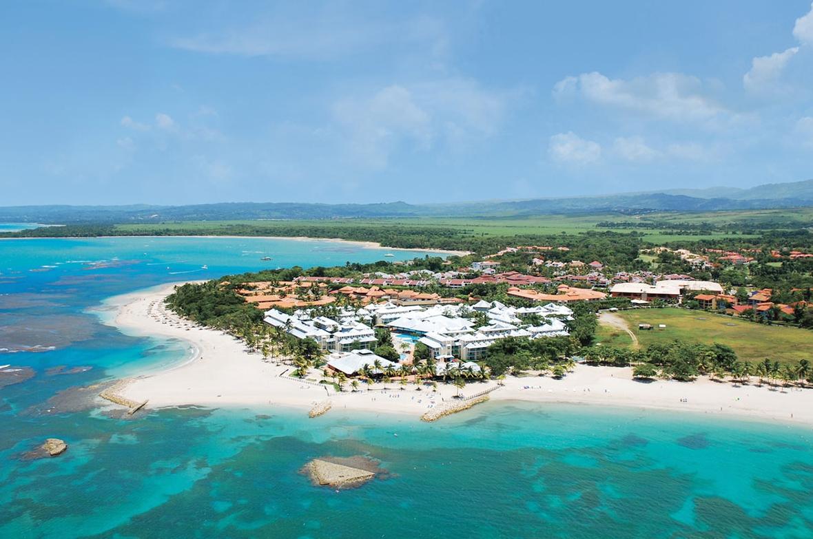 Grand Paradise Playa Dorado
