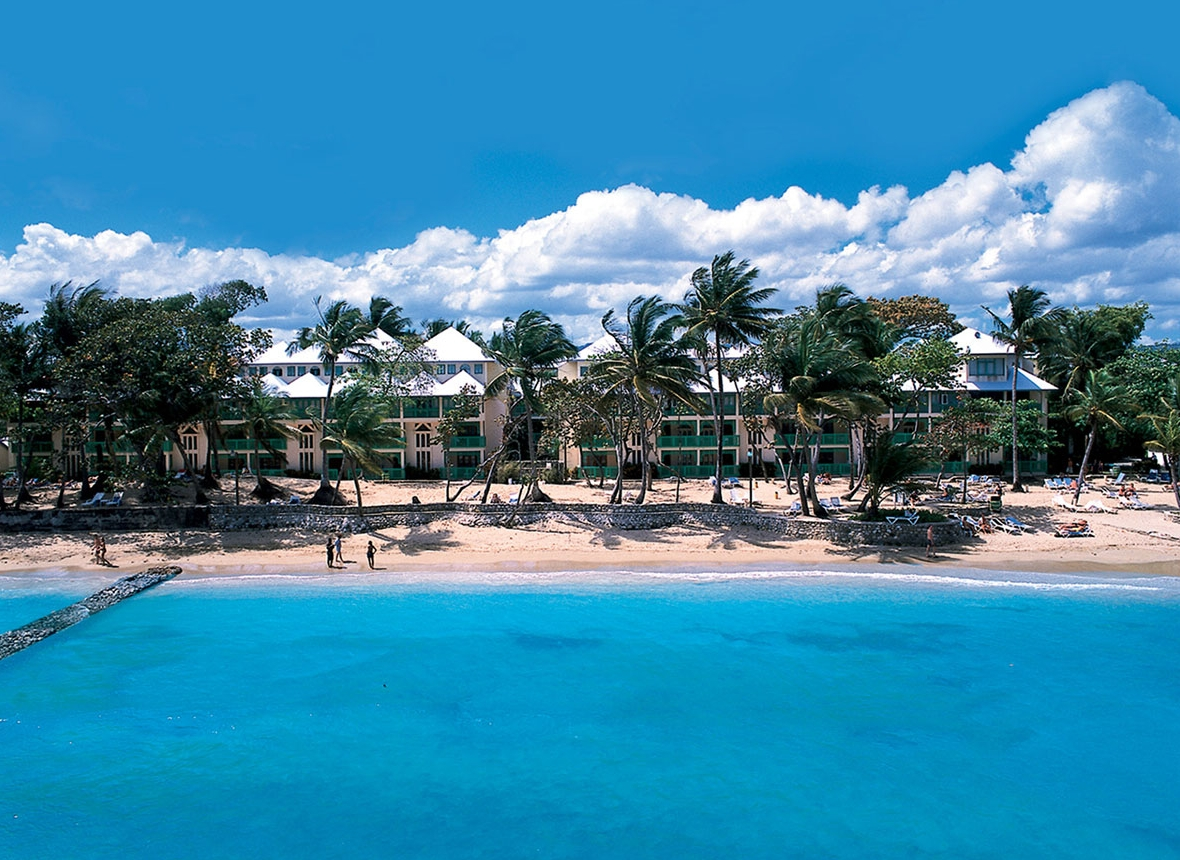 Grand Paradise Playa Dorada Playa Dorada Purple Travel