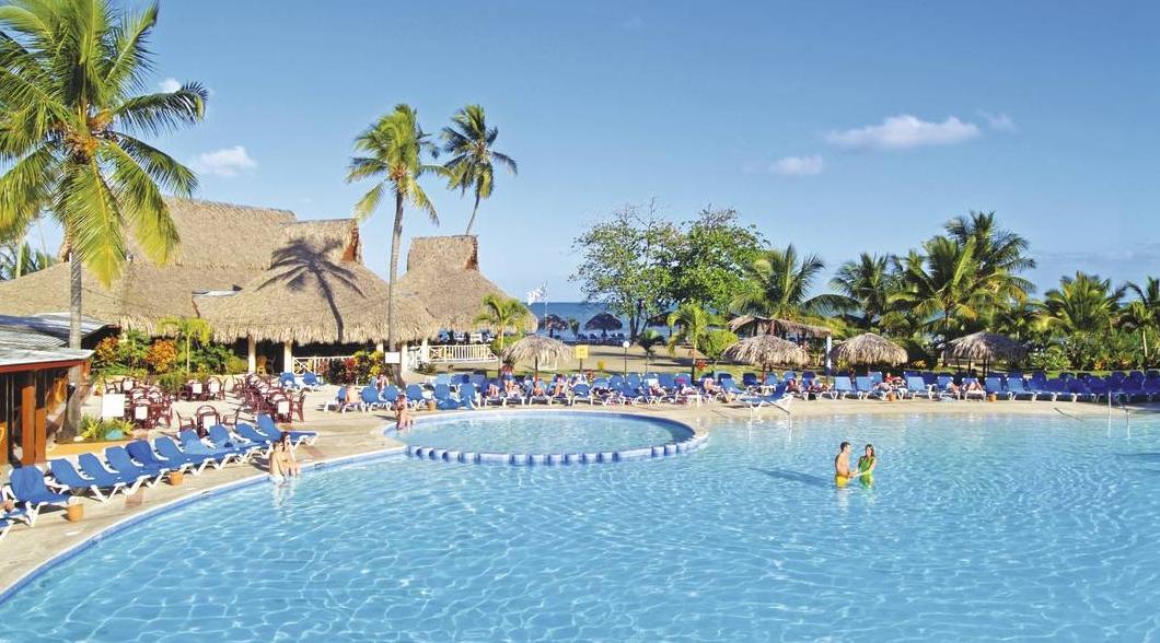Grand Bahia Principe San Juan Dominican Republic