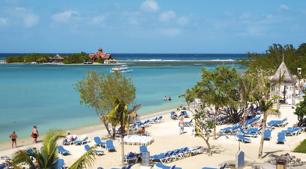 Best Hotels In Montego Bay
