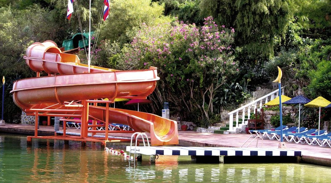 Club letoonia fethiye purple travel - Uk hotels with outdoor swimming pools ...