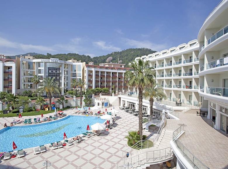 Pineta Park Hotel Marmaris