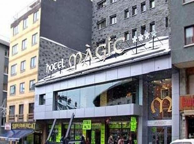 Magic Pas Hotel photo